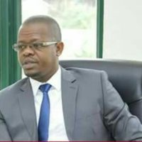 FUFA President Eng Moses Magogo Appointed on CAF Excom For 2017-2021