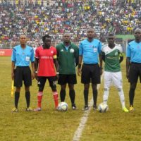 Vipers Seek Revenge As Onduparaka Seek a Double