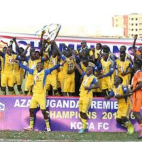 THE KCCA FC DOMINANCE: Are other clubs in Capitulation as KCCA fc enjoy the ride?