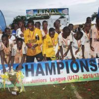 Drawing An Insight Into The FUFA Junior' League