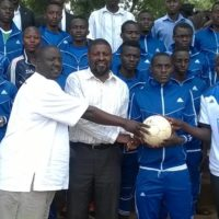Kyaddondo unveils squad for Masaza cup 2017