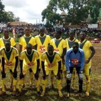 Perfect climax as St. Mary's Kitende takes on history makers Jinja s.s in the copa coca cola finals