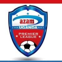 Azam Uganda Premier League 2016/17