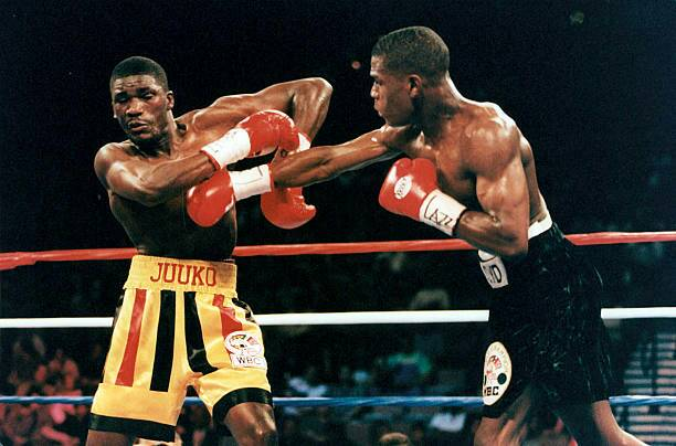 89e4f0a130a2 Born December 26th 1972, Juuko famously known as the Ugandan destroyer for  the boxing legacy he built. His blossoming career sparked off big in 1990  when he ...