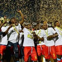 CHAN 2018: A comprehensive list of the qualified teams.