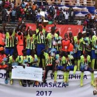 MASAZA CUP 2017: Our team of the tournament.