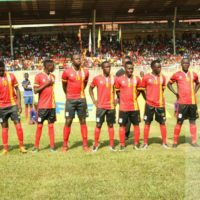 CHAN 2018 QUALIFIERS: How the Cranes rated against the Amavubi stars of Rwanda