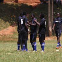 PRE-SEASON FRIENDLY: Police FC edge BUL FC 1-0