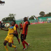 Rwanda's Antoine Hey boosts side ahead of Uganda Cranes return leg