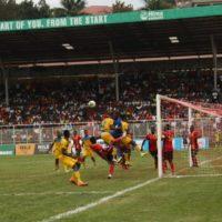 CHAN Qualifiers 2018: The Uganda cranes sail to a serene 3-0 victory over Rwanda.