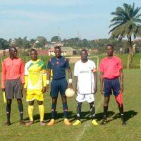 BIKA FOOTBALL: Ffumbe crush Ngeye as Mmamba Gabunga edge Kakoboza.
