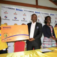KCCA launches new seasonal tickets.