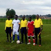 BIKA FOOTBALL : Bengo misses a decisive penalty as his Mpologoma clan bows out.