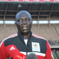 World Cup Russia 2018 qualifier: The Cranes raring to go against Egypt