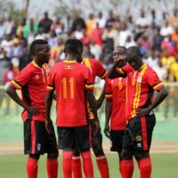 CHAN qualifiers 2018: Basena proud of the Cranes' fighting spirit.
