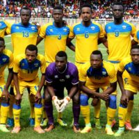 Rwanda to bid for U17 World Cup hosting.