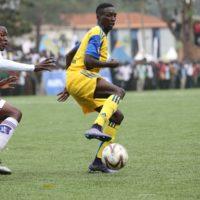 Nsibambi optimistic of KCCA FC's title defence.