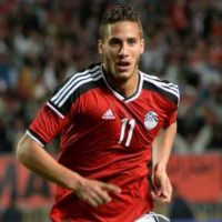 Ramadan Sobhi: Another Egyptian wizard the Cranes should watch out for.