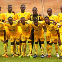 URA FC to shift home ground to Namboole Stadium.
