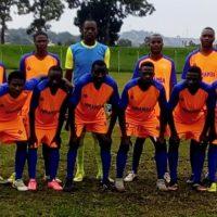 BIKA FOOTBALL: Mmamba Gabunga ejected by Lugave 3-2 on aggregate.
