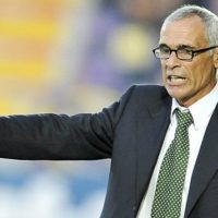 """""""We may be down but not out"""". Hector Cuper"""