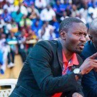 Shafiq Bisaso set to be named new Express FC head coach