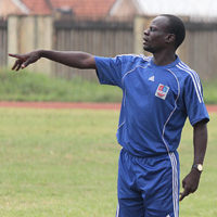 Steven Bogere to be named new UPDF FC head coach
