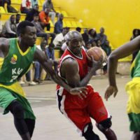 KIU Titans go down fighting against City Oilers in Game 2