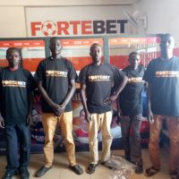 THANK YOU: Fortebet appreciates Lira customers
