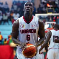 Robinson Odoch and Jimmy Enabu among top performers in FIBA World Cup qualifier(Africa) first round ratings
