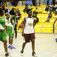 FUBA lower league Basketball rocking Lugogo friday evening