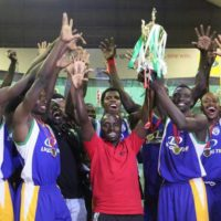 The Uganda National Basketball League set kickoff on 12th may