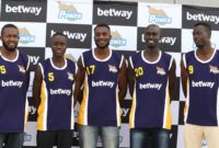 Betway Power Basketball Club scoops a 200 million deal as they unveil 7 new players head of the 2018-19 NBL Season.