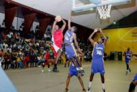 City Oilers to start their NBL title defense against Betway Power