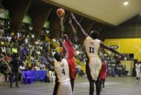 The Tusker Lite 2018-19 NBL season opens in an epic show down