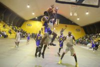 UCU Lady Canons and City Oilers dominate the evening in the Tusker Lite NBL 2018-19