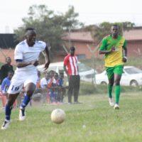 Former Masavu striker Sentongo Junior joins Police FC