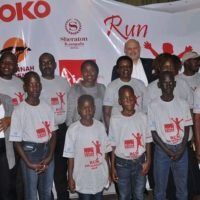 2018 edition of the Kids of Africa half marathon launched