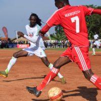 MASAZA CUP: Mawokota fend off Busiro to book last quarter final place