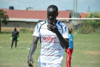 AFCON U23: Mbarara City's Makweth Wol to lead South Sudanese surge against Kobs