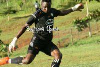 Kirinya Jinja SS duo heads to Kenya ahead of anticipated move