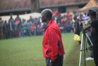 Kawalya throws in the towel at Kitara FC