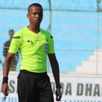 AFCON U23 : Somalian referees to handle Kobs vs South Sudan return leg