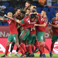 AFCON 2019: Morocco propel to qualification with a 2-0 win over Cameroon