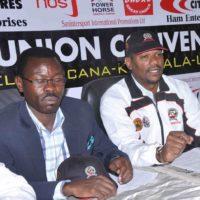 Salim Uhuru calls for professionalism in Boxing