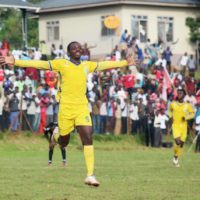 Brian Kayanja cancels out Kambale's strike to win a point for Bright stars