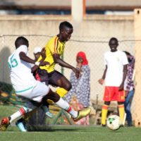 AFCON U23: Late Kizza penalty breaks resilient South Sudan