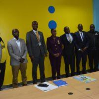 URA FC launches new secretariat