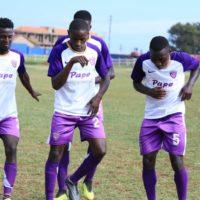 FUFA Big League : Wakiso Giants, Proline, Kiboga Young record victories