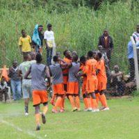 Serunkuma penalty lifts Tooro United over Maroons at Buhinga